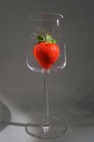 グラスインイチゴ2