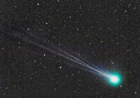 ラブジョイ彗星2015