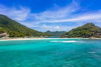 タオ島のナンユアン・アイランドリゾート