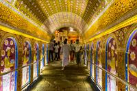 世界遺産・仏歯寺寺院