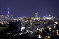 福岡の夜景 #001