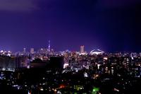 福岡の夜景 #002