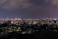 福岡の夜景 #003
