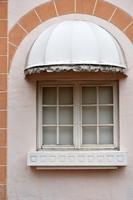 西洋風の窓