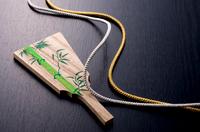 羽子板の和風イメージ