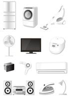 家電製品セット