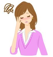女性 風邪 発熱