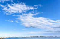 青空 雲 海