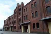 赤煉瓦倉庫街