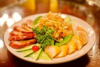中華料理前菜