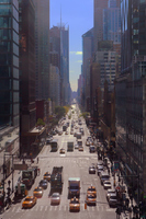 マンハッタン ストリート