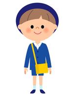 男の子 制服
