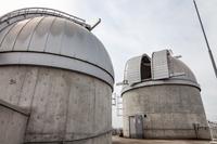 旭川市科学館天文台