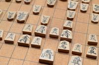 将棋の対局