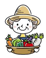 農業、農家