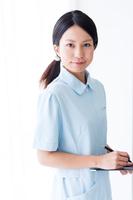 女性医療従事者
