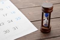 ビジネスイメージ―時間の管理
