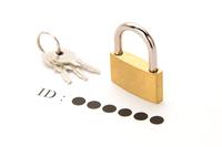IDの保護イメージ