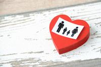 家族愛イメージ