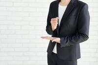 ビジネスコンセプト―ひらめき