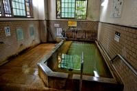 渋の湯鉄輪温泉