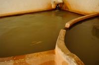 長湯の炭酸泉