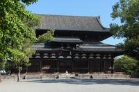 京都 東寺 金堂