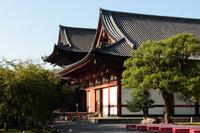 京都 東寺 講堂