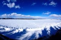 Winter Tokachi field
