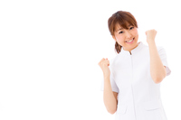 看護師のイメージ