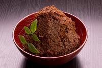完熟米味噌