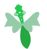 symbol chiken