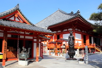 京都 六波羅蜜寺