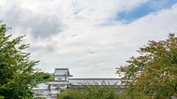 金沢城 五十間長屋の秋景色