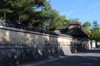 京都 天龍寺塔頭 宝厳院