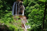 横谷渓谷 王滝