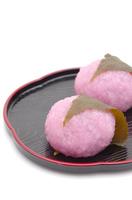 桜餅 道明寺