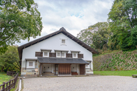 金沢城 鶴丸倉庫