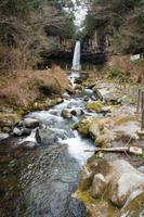 [静岡県] 萬城の滝