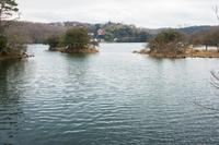 [静岡県] 一碧湖