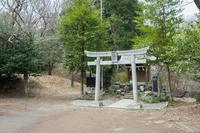 [静岡県] 一碧湖神社