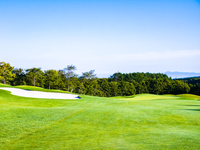 北海道 ゴルフ場