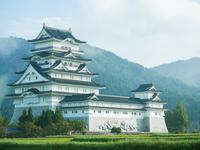 福井県 城