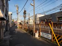 京成立石駅周辺