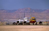 ラスベガス国際空港