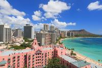 ハワイ ワイキキビーチ ホテル