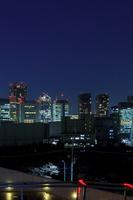 東京夜景 晴海