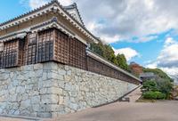 松山城 二の丸多聞櫓