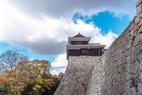 松山城 太鼓櫓