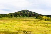 阿蘇高原の草千里浜
